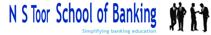 N S Toor School of Banking - simplifying banking education